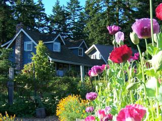 Day Dream, Nostalgic Farmhouse and Garden on 7 Acres (Orcas Island, WA) - Eastsound vacation rentals
