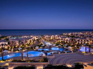 Three-Bedroom Chalet at La Vista 5 - Ain Sukhna - Red Sea and Sinai vacation rentals