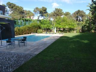 Luxury QueenElisabeth Golf Pool Villa - Cascais vacation rentals