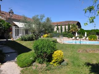 Charming 6 bedroom Farmhouse Barn in Clairac - Clairac vacation rentals