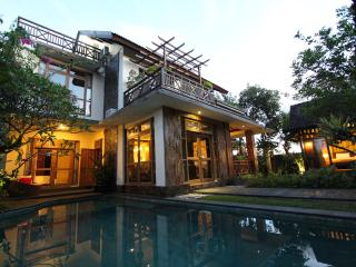 New Haven Bali Villa 4 BDR near echo beach - Mengwi vacation rentals