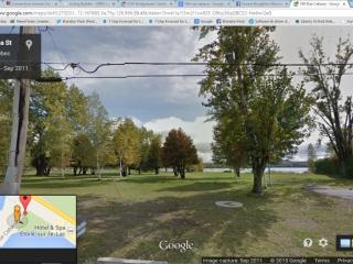 Lake Memphremagog Magog Walk to Town! Amazing! - Magog vacation rentals