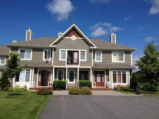 Lake Memphremagog Magog Walk to Town! Amazing! - Magog vacation rentals