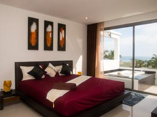 1-Bedroom Sea View Deluxe Apartment in Lamai - Surat Thani Province vacation rentals