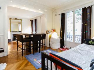 Vacation Rental in Paris