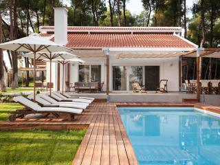 THE WHITE VILLA AT SANI HALKIDIKI GREECE - Sani vacation rentals