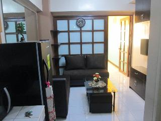 Manila Makati Fully Furnished Condo for rent - Makati vacation rentals
