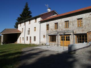 Nice Guest house with Internet Access and Central Heating - Ambert vacation rentals