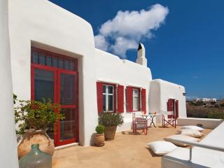 Mykonos Home away from home - Ano Mera vacation rentals