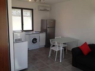 joli studio proche mer bastia/furiani - Bastia vacation rentals