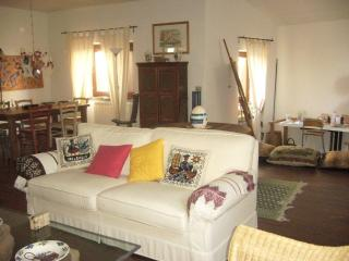 APARTMENT IN CHARMING ETRUSCAN VILLAGE OF TUSCANIA - Tuscania vacation rentals