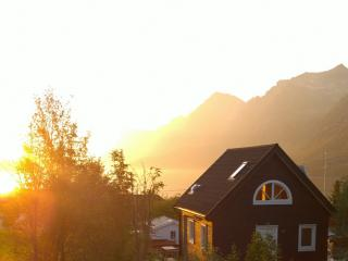 Cabin for retreat and adventure - Tromsø  vacation rentals