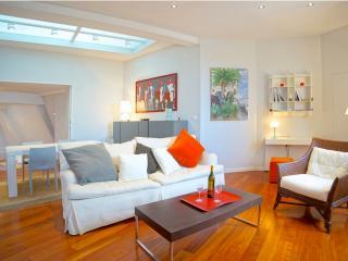 Deluxe Loft Biarritz with Sea View - Biarritz vacation rentals