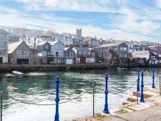 Nightingale House and Mews - sleeps 12 in style - Falmouth vacation rentals