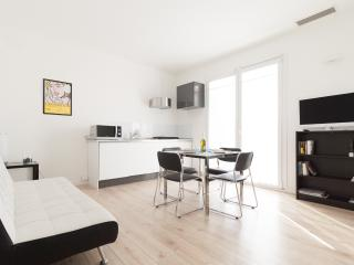 Brand new glamour flat with terrace & carpark - Venice vacation rentals