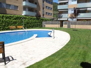 BIG TERRACE APARTMENT w/ POOL TOSSA - Tossa de Mar vacation rentals