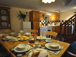 Whortleberry Cottage - Wheddon Cross vacation rentals