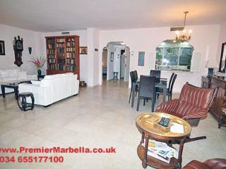 "El Presidente ""GARDENS"" 3 Bed, Heated Pool + wifi - Alicante vacation rentals"