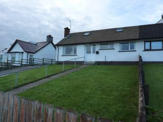 Beautiful 4 bedroom Bungalow in Glenarm - Glenarm vacation rentals