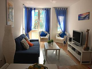 Gaudi - Newly furnished central sunny apartment - Sitges vacation rentals