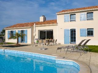Résidence des Fontenelles 8P Prestige - Vendee vacation rentals