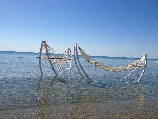 Mono. Pitagora a 10 min spiaggia privata gratis - Marconia vacation rentals