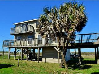 Southern Exposure - Beach Side Low $$ - Galveston vacation rentals