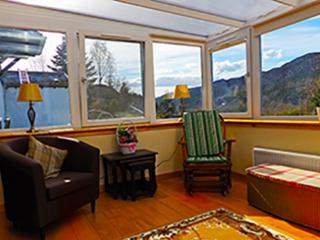 Seaforth Cottage - Muir of Ord vacation rentals