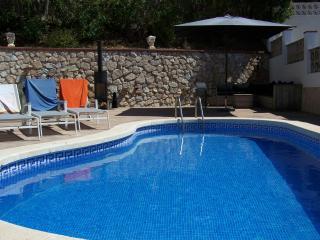 Las Estrellas, luxe 4 prs appartement, zeezicht - Benajarafe vacation rentals