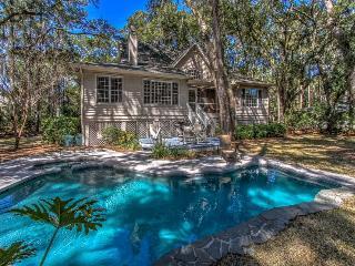 74 Baynard Cove Road - Sea Pines vacation rentals