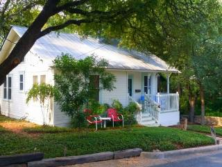 Charming Cottage Great Downtown Location - Austin vacation rentals