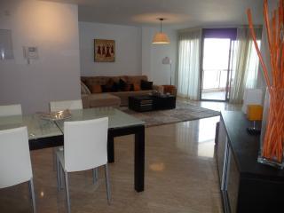 Stunning three bedroom flat - Nueva Ibiza - Ibiza vacation rentals