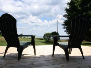 Perfect Guest house with Deck and Internet Access - Canning vacation rentals