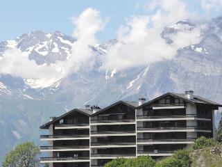 Terrasses du Soleil C13 - Nendaz vacation rentals