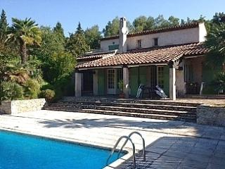 Cottage In Gated Mature Grounds Of A Larger Villa - Opio vacation rentals