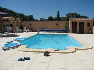 Charming Villa With pool, and mountain views - Aude vacation rentals