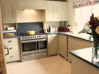 Underbow Cottage, Moretonhampstead, Dartmoor - Moretonhampstead vacation rentals