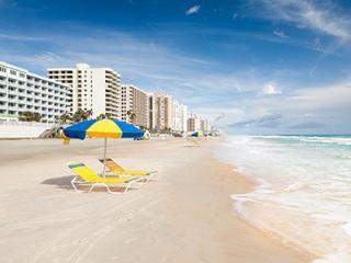 Comfortable Villa with Internet Access and Dishwasher - Daytona Beach vacation rentals