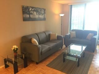 FUNISHED suite prime corner YONGE SHEPPARD <<< - Toronto vacation rentals