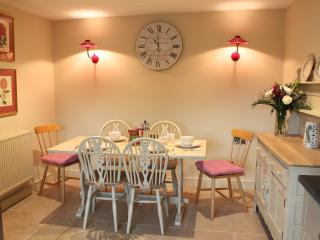 Underbow Cottage, Moretonhampstead, Dartmoor - Moretonhampstead vacation rentals