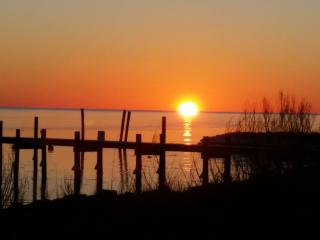 Rigby Retreat on the Chesapeake Bay - Diggs vacation rentals