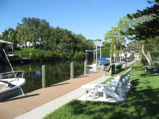 Canal Place - Anna Maria vacation rentals