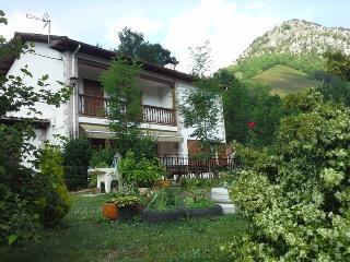 Casa Juana- Complejo La Tablá -  Grandes familias - Alles vacation rentals