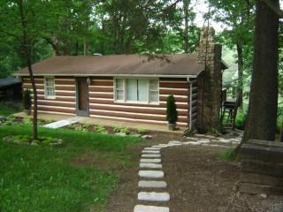 Log Cabin on Idyllic Pond & Perfect Location! - Luray vacation rentals