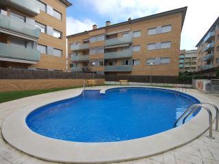 Holiday apartment pool Tossa de Mar - Tossa de Mar vacation rentals