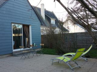 A 30 M de la plage, Belle suite Parentale - Le Pouliguen vacation rentals