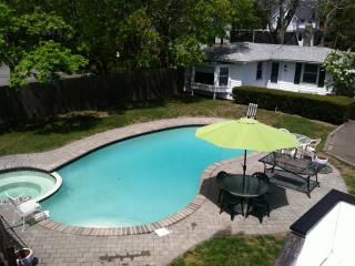 Westhampton Beach--5 bedroom 3 bath with Pool/Spa - Westhampton Beach vacation rentals