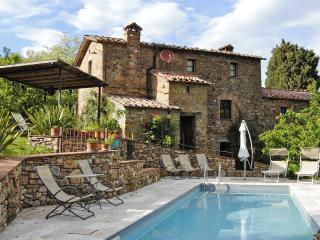 colletalli holiday house - Radicondoli vacation rentals