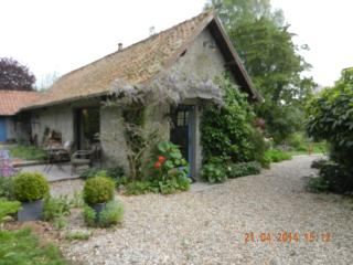 Nice Bed and Breakfast with Internet Access and A/C - Montreuil-sur-Mer vacation rentals
