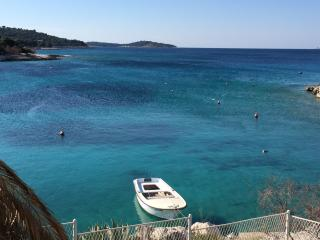 Amazing Seafront 4 Bedroom Apartment - Rogoznica vacation rentals